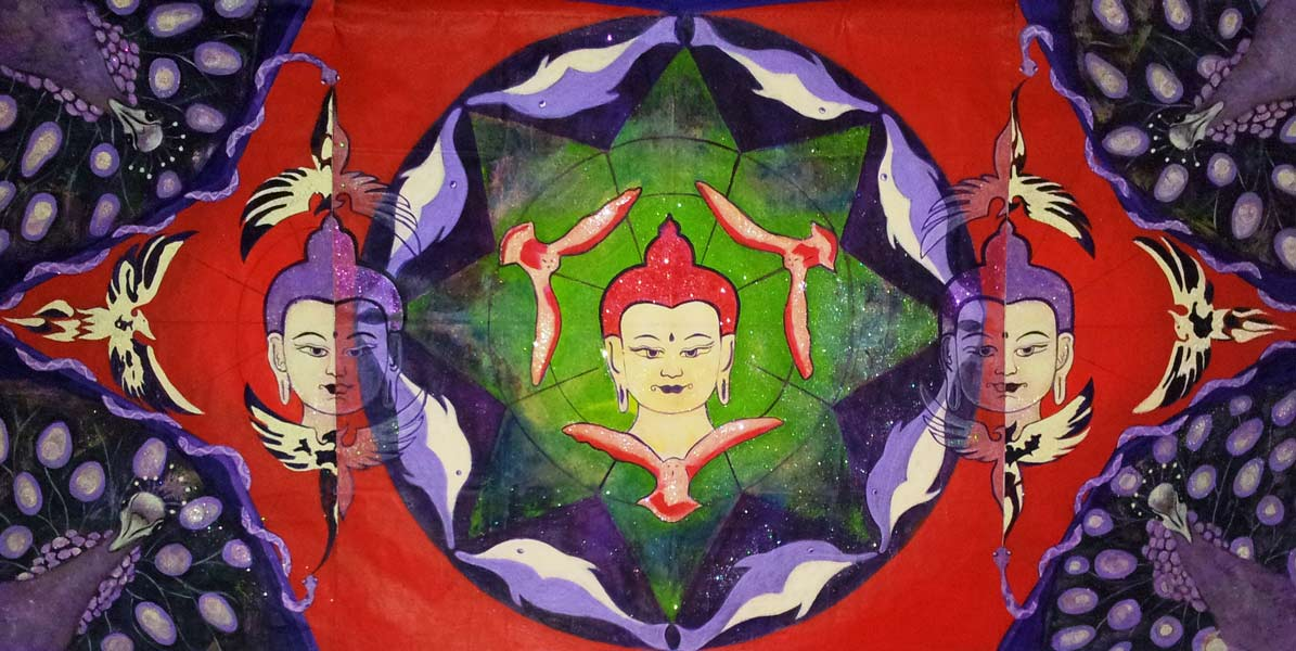 Budhala 200 x 100 cm available